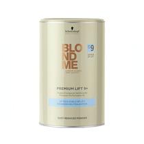 Schwarzkopf Blond Me Pó Descolorante Premium 9+ 450g