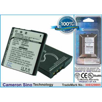 Bateria Pila Camara Digital Sony Cyber-shot Dsc-w120/l