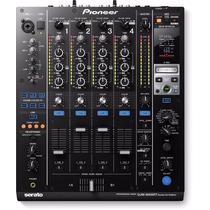 Mixer Consola Mezcladora Dj Pioneer Djm 900srt Serato Envios