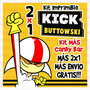 Kit Imprimible Kick Buttowski Incl. Candy Bar 2x1 Sin Cargo