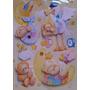 Vinil, Vinilos, Viniles, Sticker Decorar Habitacion Bebé 3d