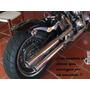 Acessórios Harley Davidson Softail Fat Boy Fx Chopper Bobber