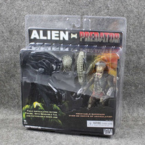 Alien Vs Predador Bonecos Neca Original Brinquedo De Coleção