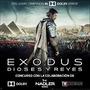 Pelicula Exodus Dioses Y Reyes