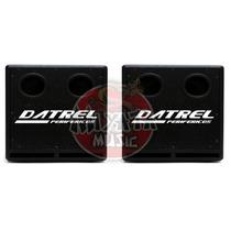 Kit Sub Woofer Ativo + Passivo Datrel Falante 12 600w