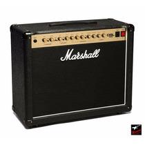 Amplificador Marshall Dsl40c Cubo Guitarra Valvulado 40w Rms