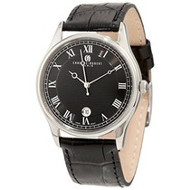 Charles-hubert, Wb Premium Collection Reloj De Acero Inox