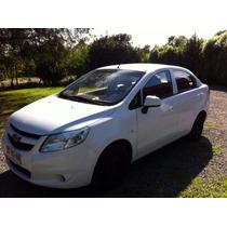 Chevrolet Sail Mecánico 5 Puertas 2012