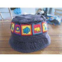 Paquete De 5 Gorros Sombreritos De Bb De Talla 3 A 12 Meses