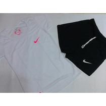 Conjunto Nike Para Damas Tela Drifit