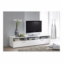 Mueble Mesa De Tv Centro De Entretenimiento Nuevo