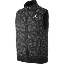 Chaleco Reversible Jordan Air Fly Camuflado Original Nike