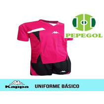 Uniformes De Futbol Kappa Varios Diseños