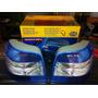 Calaveras Hella Magic Colours Azules Mk4 Golf A4