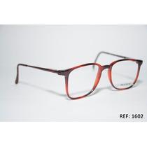 Armação Para Óculos Platini - Frete Grátis Peça Já A Sua ?