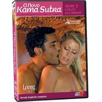 Dvd Kama Sutra Erótico Filme Sexo Explicito Pornográfico