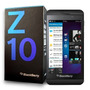 Blackberry Z10 - Libre - Garantía Bgh * Top Celular
