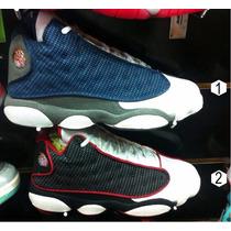 Zapatos Jordan, Retro 3, 4, 5, 7, 11.
