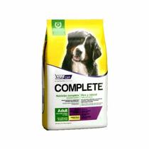 Vitalcan Complete Ad Mediano/grande Pollo 20 Kg