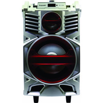 Speaker Ecopower Ep-1808 - Sd - Usb - Bluetooth