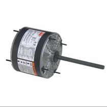 Dayton 4m205 Condensador Motor Fan 1/4 Hp 1075 Rpm 60hz