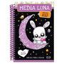 Agenda Media Luna 2017 Nueva Temporada V&r Mundo Manias