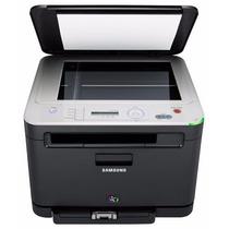 Impressora Multifuncional Samsung Clx3185n, Perfeita!!!!