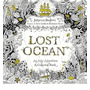 Lost Ocean New Mandalas Book