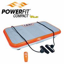 Power Fit 3 Ejercicios Naranja Cv Directo