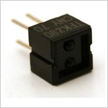 Sensor Óptico De Reflexión Cny70 Para Sigue Lineas