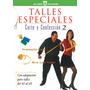 Corte Y Confección - Talles Especiales - Hermenegildo Zampar