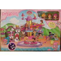 Pinypon Parque De Diversiones