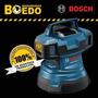 Nivelador De Piso Laser + Control Remoto + L-boxx Gsl2 Bosch