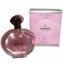 Perfume Chanel Chance Fragancia Dama Colonia Original 100ml