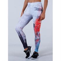 Calça Legging Feminina Lupo Sport - Color