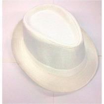 Sombrero Unicolor Rab Le Sak- Blanco