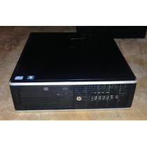 Pc Hp 6200 Pro Cpu Intel I7 4gb Hd 500gb + Win 7