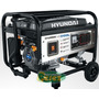 Grupo Electrogeno Generador Hyundai Hy3100l 6,5hp Con Ruedas