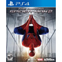 The Amazing Spiderman 2 Ps4 Original En Disco Hombre Araña