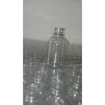 Botella Pet 250ml Palet Con 200 Piezas