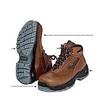 Botas Industriales Zapatos Dielectrico Casquillo Polliamida