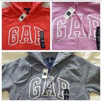 Campera Gap Mujer Original Usa Importada 2016 Varios Talles!
