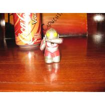 Ultraman Ultraseven Mini Articulado Para Coleccionistas