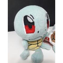 Squirtle Peluche Pokemon