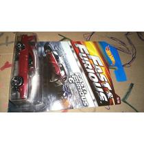 Carro Rapido Y Furioso Dodge Daytona Error Llantas Lyly Toys