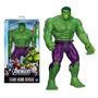 Hulk Hasbro Original De 12 Pulgadas El Más Buscado