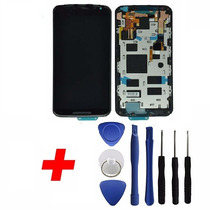 Display + Touch Motorola Moto X2 Xt1097 Xt1095 Original