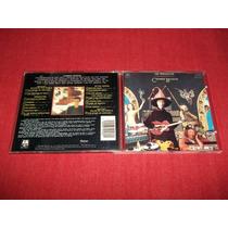 Ray Manzarek - Carmina Burana Cd Nac Ed 1990 Mdisk
