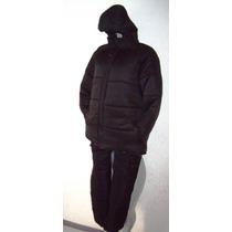 Traje Suit Termico Polar Para Nieve Congelación Montaña Frio