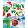 O Grinch Bluray Original Importado Com Legendas Em Português